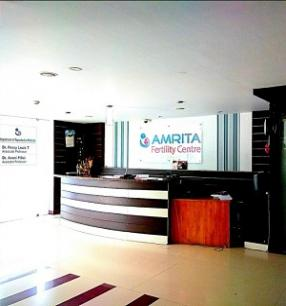 Amrita Fertility Centre