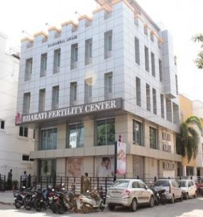 Bharati Fertility Center