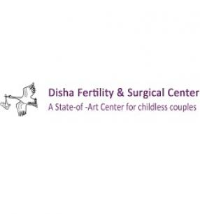 Disha Fertility and Surgical Center