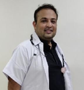 Dr. Akash Surana