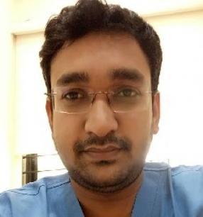 Dr. Ankush Nandkishor Raut
