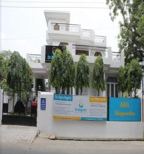 Dr. Bagchi's Gynecology And IVF Centre
