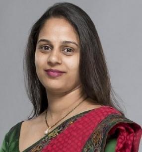 Dr. Deepthi Bawa