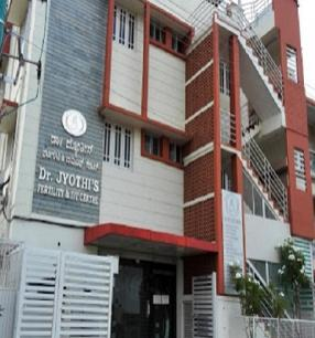 Dr Jyothi's Fertility And IVF Center