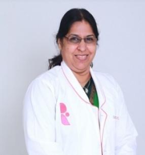 Dr. Khamrunnissa G