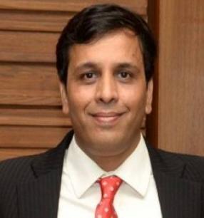 Dr. Manish Baheti
