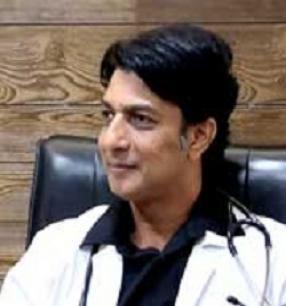 Dr. Milind B. Patil