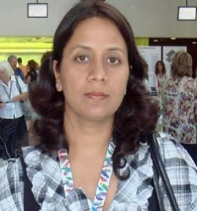Dr. Monica Singh