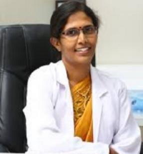 Dr. Nabaneeta Padhy