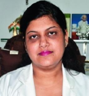 Dr. Neha Priyadarshini