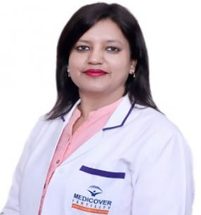 Dr. Parul Agrawal