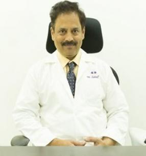 Dr. Sarat Battina