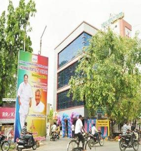 Dr.Thomas Fertility center and Research Institute - Pondicherry