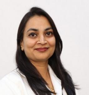 Dr. Varsha Patel