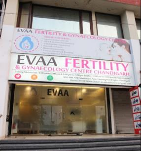 Evaa IVF And Fertility Centre