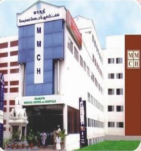 Genesis IVF Advanced Fertility Center - Coimbatore