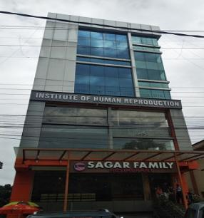 Institute of Human Reproduction - Siliguri