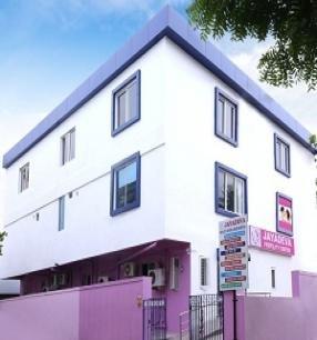 Jayadeva Fertility Center and Women's Hospital