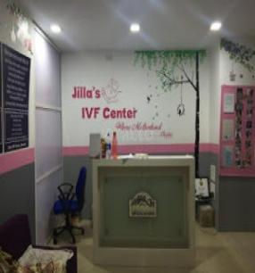 Jilla Hospital IVF Center