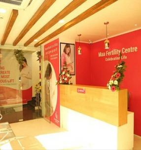Maa Fertility Centre