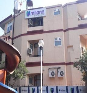 Milann Fertility Center - Chandigarh