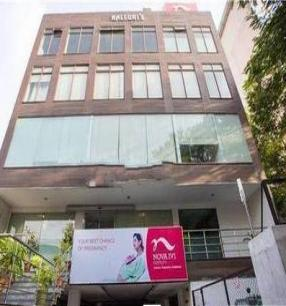 Nova IVF Fertility Center - Banjara Hills, Hyderabad