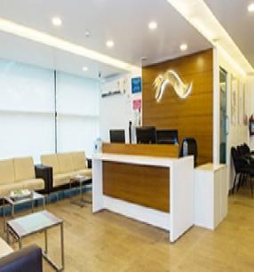Nova IVF Fertility Center (Bengaluru - Koramangala)
