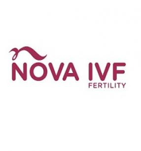 Nova IVF Fertility Center - Patamata, Vijayawada