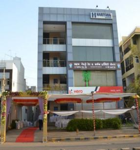Sahaj Gastro Care and Sarjan Fertility Centre