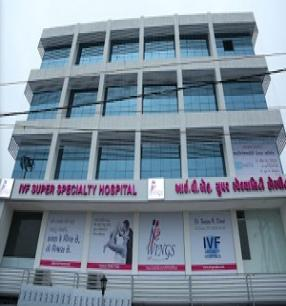 Wings IVF Center - Rajkot