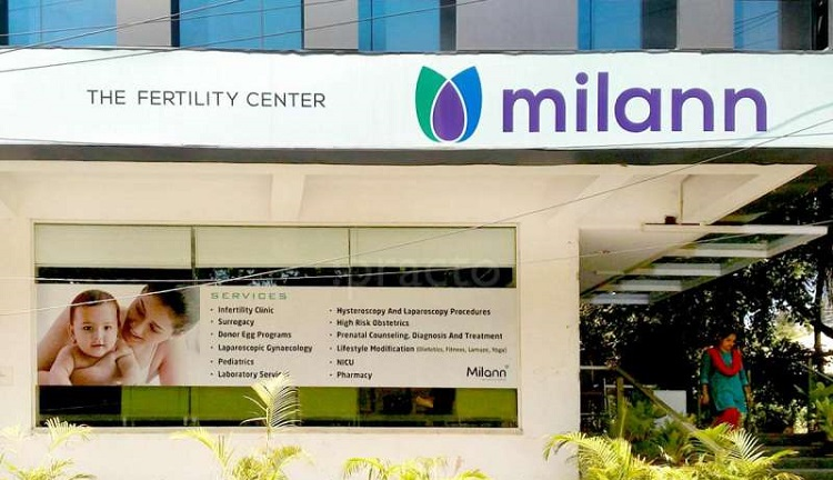MRS Milann Fertility Center (Fertility clinic in Bengaluru, Karnataka)