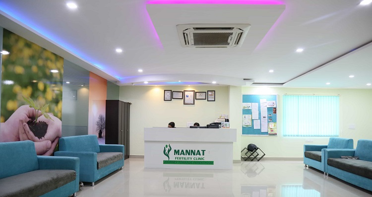 Mannat Fertility Clinic (Fertility clinic in Bengaluru, Karnataka)