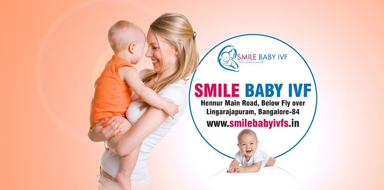 Smile Baby IVF Center, Fertility Hospital Bangalore