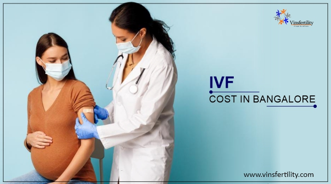 IVF Cost in Bangalore