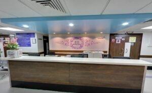 Sahyadri Super Speciality Hospital, Deccan Gymkhana