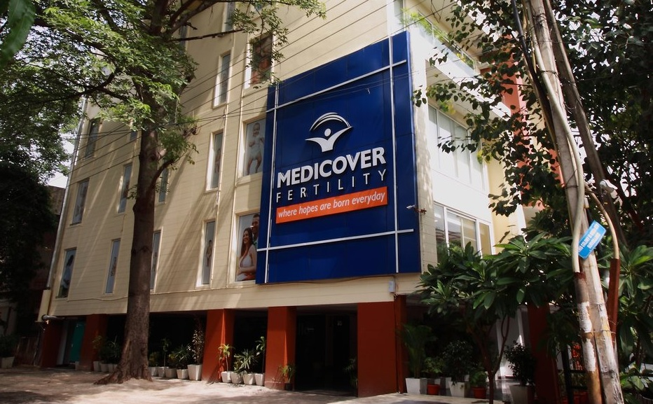 Medicover Fertility center