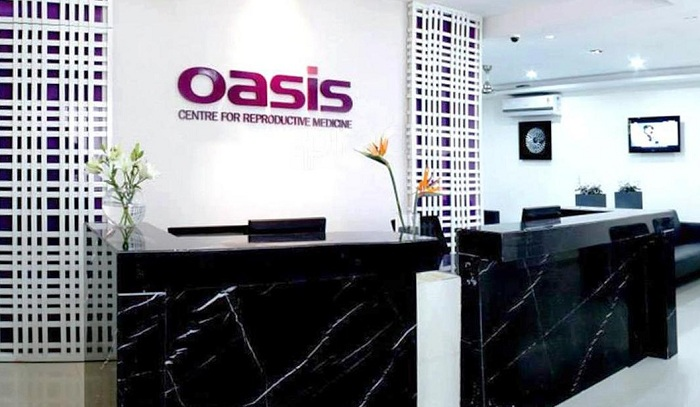 Oasis Fertility Center VINSFERTILITY