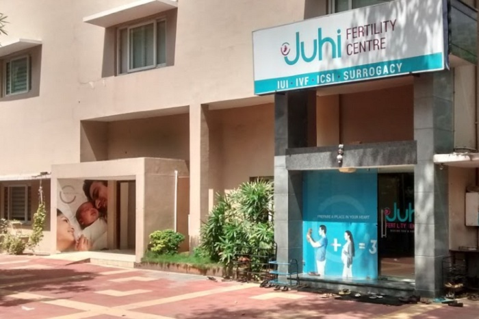Juhi Fertility Center Hyderabad
