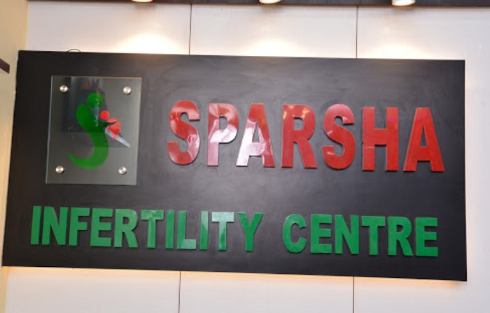 Sparsha Infertility Center Kolkata